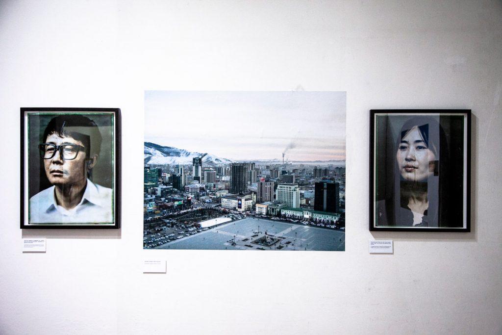 Unperson di Tim Franco - Ritratti di disertori della Corea del Nord